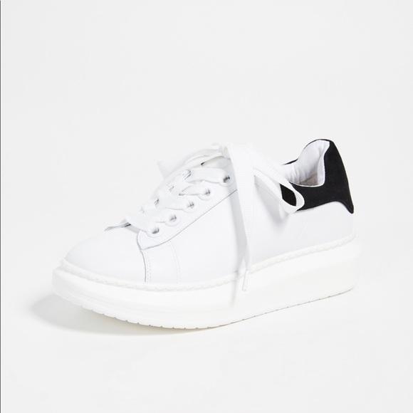 Steven Sneakers Alexander Mcqueen Dupes